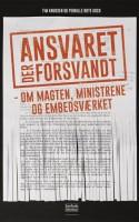 Embedsmænd skal i stigende grad kunne tænke politisk, og de presses til at overtræde loven for at fremme egen karriere. Det er konklusionen i bogen om de mange ministerskandaler.