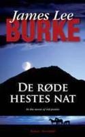 I den moderne western, DE RØDE HESTES NAT, giver James Lee Burke sig tid til at fordybe sig i karaktertegningerne og beskrivelserne af Montanas maleriske landskab - til tider på bekostning af plottets fremdrift.