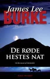 James Lee Burke De røde hestes nat