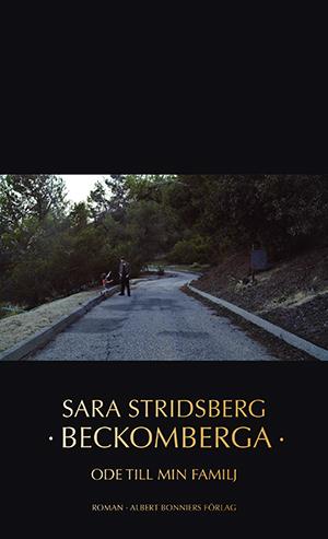 Sara Stridsberg Beckomberga