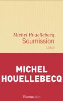 Alt er ved det gamle hos Michel Houellebecq. Den vestlige civilisation er stadig ved at gå til i formålsløs forbrugerisme, glædesløs røvpuling og smagløse mikroovnsretter.
