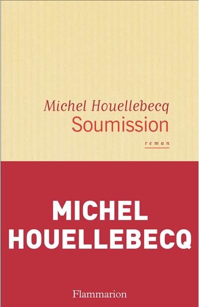 Soumission Houellebecq