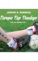 Jesper B. Korndal har skrevet en slemt nostalgisk række fodbolddigte, der ikke rækker ud over omklædningsrummets indforståede snak, men måske er perfekt til ægte aficionados.