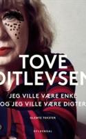 Tove Ditlevsens klummer, essays og brevkassesvar er lige så kloge og smerteligt sjove, som hendes romaner og erindringsbøger. Desværre klæder det dem ikke med glimmerøjenskygge.