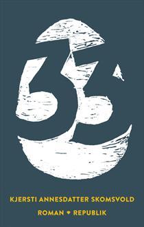 33 – Skomsvold