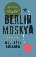Wolfgang Büscher skriver nøgternt og indlevende i sin essayreportage om en vandring gennem et Østeuropa i forandring. BERLIN-MOSKVA er et fantastisk stykke rejselitteratur.
