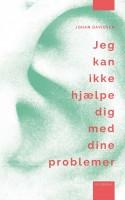 Johan Davidsens nedbarberede debutbog om et problematisk parforhold lykkes med en del, men er også både for lidt og for meget.