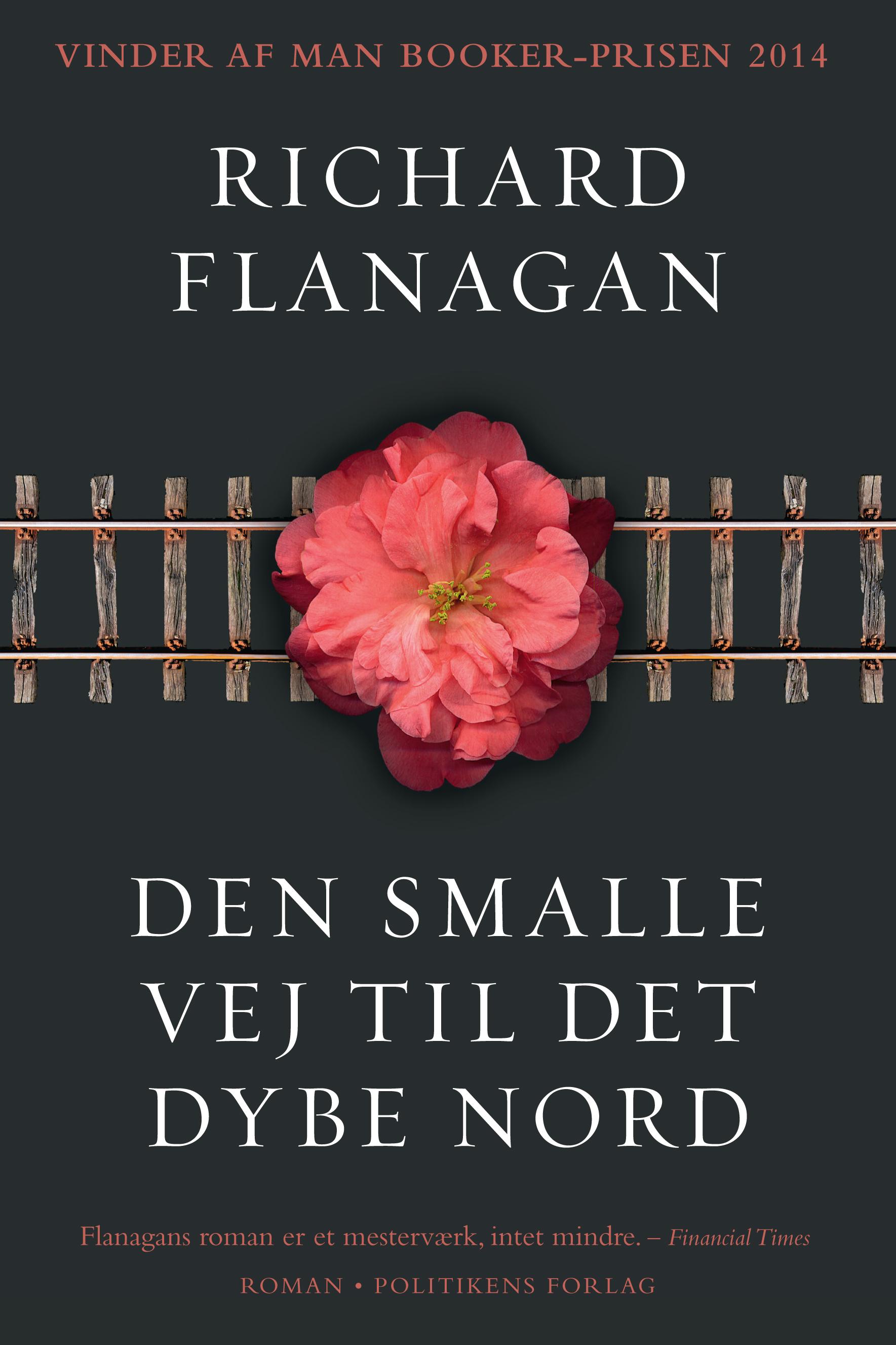 FLANAGAN_SMALLE_VEJ_omslag_148x226.indd