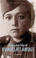 Den nyslåede nobelpristager Svetlana Aleksijevitj giver plads til et hav af lidelsesfyldte kvindestemmer i sin virkelig gode og virkelig brutale første bog, der nu er kommet på dansk.