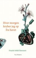 Frøydis Simonsens debutsamling kribler af tanker i poetisk anrettede bidder. Teksterne vækker begejstring og læseglæde, men bliver til tider lidt platte i kanten.