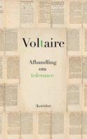 Voltaire er genopstået fra de døde! Denne gang blander den franske nationalhelt sig i Charlie Hebdo-tragedien.