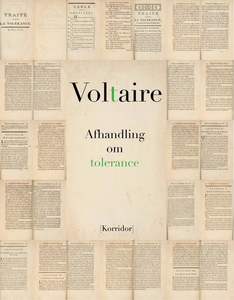 essay on tolerance voltaire Toleration and other essays by voltaire need i now ask whether it is tolerance or intolerance that is of divine right tolerance essay tolerance essay tolerance.
