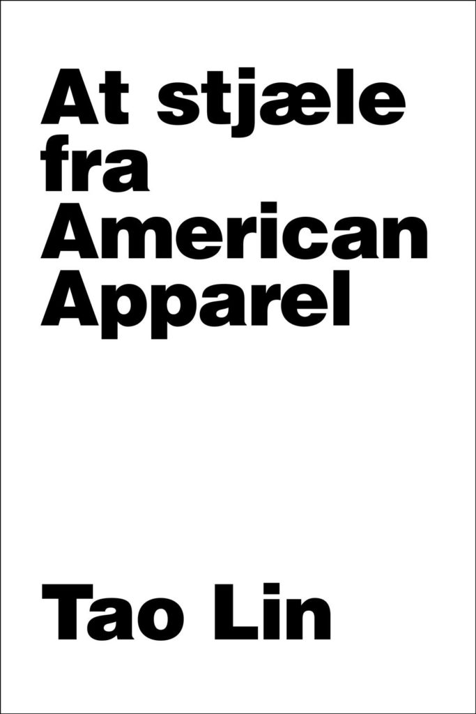 American Apparel Frankfurt