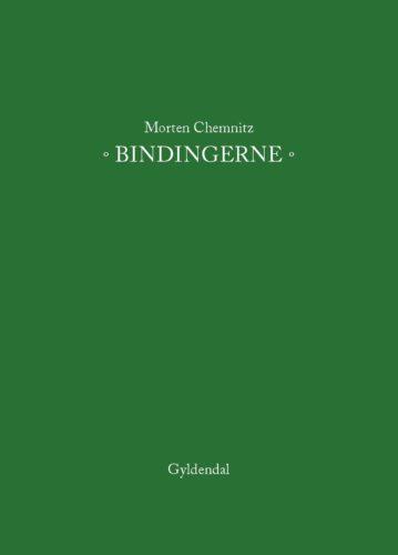 Chemnitz BINDINGERNE