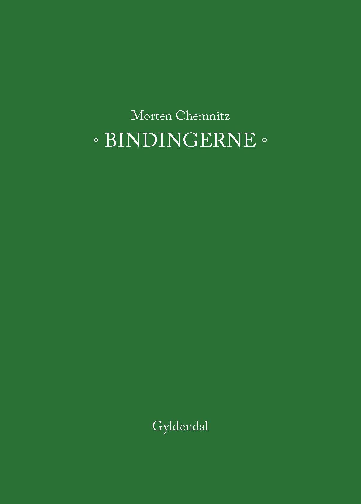 1 Chemnitz BINDINGERNE