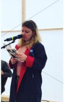 Søndags P er tilbage! Denne gang med en oplæsning af Ina Munch Christensen fra hendes debutroman NIELSINE. Optaget på Forfatterskabets scene under Roskilde Festival 2016.