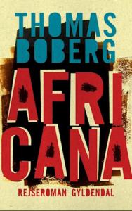 Er jeg ligeglad med Afrika, spurgte jeg mig selv, da jeg påbegyndte klodsen AFRICANA. Svaret er et rungende nej, viser det sig, for romanen suger mig ind i det brutale kontinent.