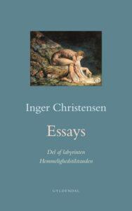 Med ESSAYS er Inger Christensens essays udkommet i en flot, ny-kurateret samling, der stadig formår at fortælle os noget om verden, sproget og kriserne.