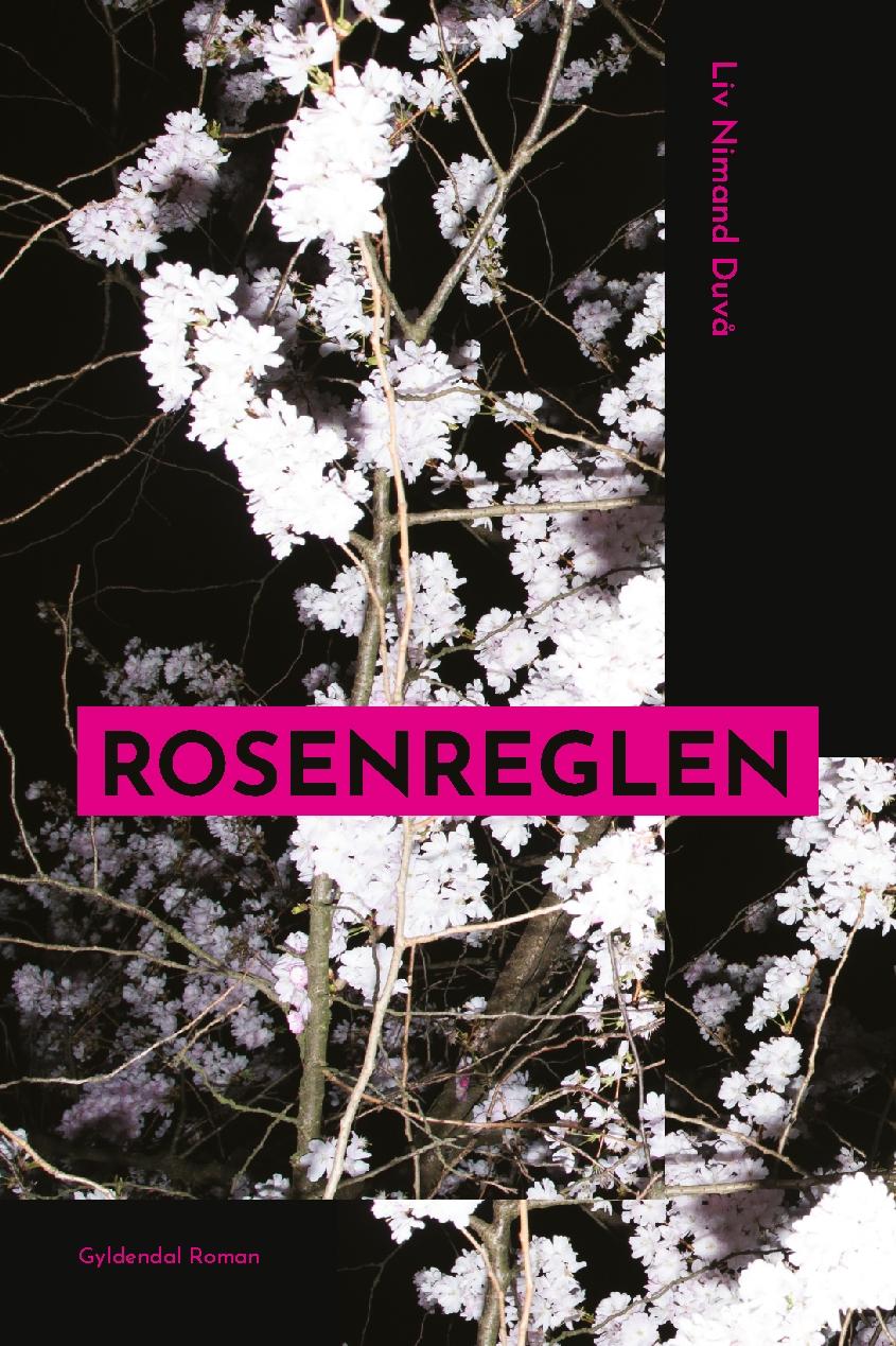 Rosenreglen-omslag