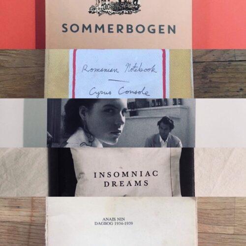 Sommerbøger 2020