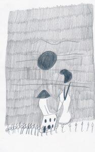 På tærsklen til en kølig årstid, aftenerne allerede med et andet mørke i kanten og alt det udmattet grønne klar til at visne, kan en samling ensomme eventyr nærmest virke perfekt synonyme med de kommende skumringer. Astrid Ehrencron-Kidde skrev den […]